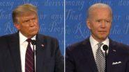 US: अखेर Donald Trump यांनी स्वीकारला राष्ट्रपती निवडणुकीचा पराभव; Joe Biden यांच्याकडे सत्ता हस्तांतरण करण्यास दिली मान्यता