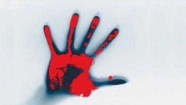 धक्कादायक! बहिणीच्या प्रियकरावर भावाने केले कोयत्याने वार, 4 संशयितांना अटक