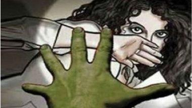 Pune: शिरूरमध्ये 37 वर्षीय महिलेचा विनयभंग करून दोन्ही डोळे  निकामी करणाऱ्या आरोपीला अटक