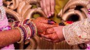 झारखंड: तरुणीने केले आपल्या भावाशी लग्न, संतप्त झालेल्या वडिलांनी मुलीवर केले अत्यंसंस्कार