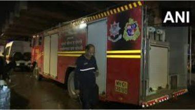 Public Toilet Collapsed in Kurla: मुंबईतील कुर्ला भागात सार्वजनिक शौचालय कोसळले; एका महिलेचा मृत्यू