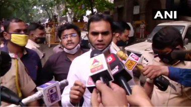Sushant Singh Rajput ला ड्रग्स पुरवठा करणार्या एका व्यक्तीसह 3 जणांना NCB कडून गोव्यात अटक