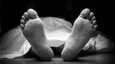 Ratnagiri: दुर्दैवी! ग्रामपंचायत निवडणुकीच्या प्रचारादरम्यान हृदयविकाराचा झटका आल्याने उमेदवाराचा मृत्यू