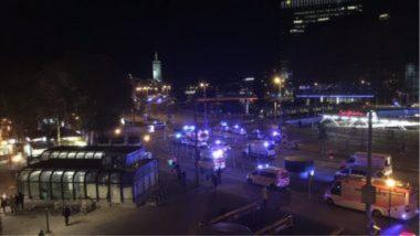 Austria Terror Attack: ऑस्ट्रियाची राजधानी व्हिएन्नामध्ये दहशतवादी हल्ला; 7 जण ठार, तर अनेकजण जखमी