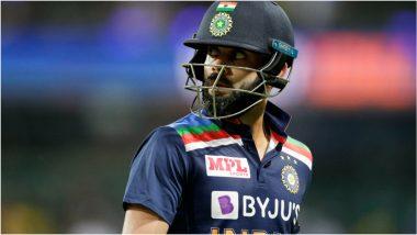 IND vs ENG 3rd ODI 2021: Moeen Ali ने वव्यांदा केली विराट कोहलीची 'शिकार', भारताचे टॉप-3 फलंदाज पॅव्हिलियनमध्ये