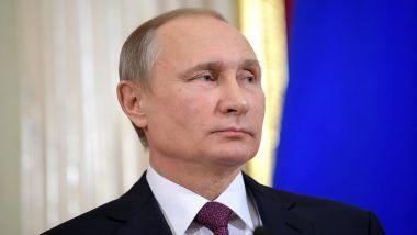 रशियाचे राष्ट्रपती Vladimir Putin जानेवारी 2021 मध्ये करणार पदत्याग; Parkinson आजाराने त्रस्त- Reports
