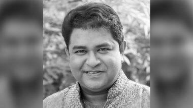 Actor Ashiesh Roy Passes Away: 'ससुराल सिमर का' फेम आशीष रॉय यांचे निधन; किडनीच्या आजाराने होते त्रस्त