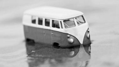 Satara Accident: मिनी बस नदीत कोसळून अपघात, 5 ठार, 7 जखमी; साताऱ्यातील उंब्रज जवळील घटना