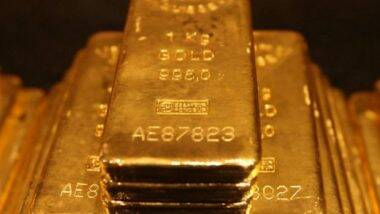 जाणून घ्या आजचा सोन्या-चांदीचा दर