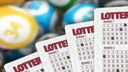 Maharashtra Dear Lottery Results Today: 24 नोव्हेंबर चा महाराष्ट्र डियर विकली लॉटरी निकाल,भाग्यवान विजेत्यांची यादी पहा dearlotteries.com वर