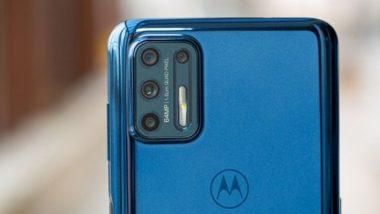 Moto G9 Plus स्मार्टफोन लवकरच होणार भारतात लॉन्च, रिपोर्टमधून खुलासा