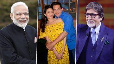 Aditya Narayan Wedding: येत्या 1 डिसेंबरला आदित्य नारायण आणि श्वेता अग्रवाल अडकणार विवाहबंधनात, पंतप्रधान मोदी, अमिताभ बच्चन सह अनेक दिग्गजांना दिले आमंत्रण