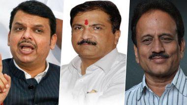 BJP Criticizes Maharashtra Government: भाजप आक्रमक! जळगावमधील एस.टी कर्मचाऱ्याच्या आत्महत्येनंतर देवेंद्र फडणवीस, अतुल भातखळकर, गिरीश महाजन यांची महाराष्ट्र सरकारवर सडकून टीका