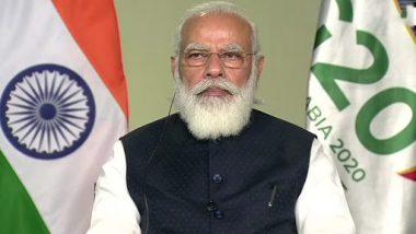 Most Popular Politician; पंतप्रधान नरेंद्र मोदी ठरले देशातील सर्वाधिक लोकप्रिय राजकारणी; जाणून घ्या त्यांची Brand Value