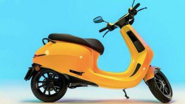 Ola Electric Scooters: ओला लवकरच भारतात लॉन्च करणार इलेक्ट्रीक स्कूटर; आता कमी किंमतीत मिळणार शानदार मायलेज
