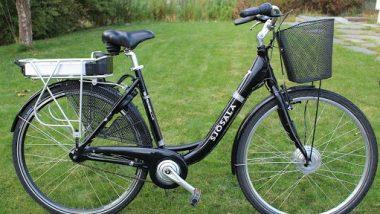 GoZero Electric Cycle: भारतात लाँच झाली स्वस्त इलेक्ट्रिक सायकल; एकदा चार्ज केल्यानंतर 25 किलोमीटर धावणार; जाणून घ्या किंमत