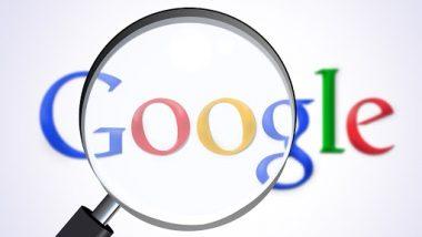 Google वर चुकूनही 'या' गोष्टी सर्च करू नका; अन्यथा होईल मोठे नुकसान