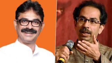Bala Nandgaonkar On Uddhav Thackeray: पुनःश्च हरी ॐ म्हणता व 'हरी'ला चं कोंडून ठेवता; मनसे नेते बाळा नांदगावकर यांचा ठाकरे सरकारला सवाल