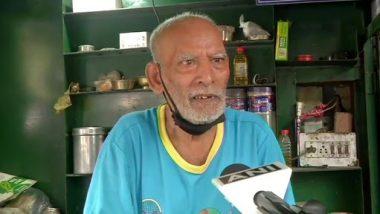 दिल्लीतील प्रसिद्ध Baba Ka Dhaba चे मालक कांता प्रसाद यांनी दाखल केली यू-ट्यूबर गौरव वासन यांच्याविरोधात फसवणूक केल्याची तक्रार