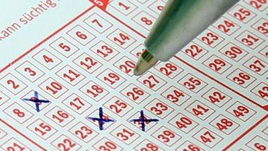 Maharashtra Diwali 2020 Bumper Lottery Result: 'महाराष्ट्र दिवाळी भव्यतम सोडत' निकाल lottery.maharashtra.gov.in वर जाहीर; इथे पहा विजेत्यांची यादी