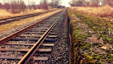 Train Accident In Burhanpur: इयरफोन लावून रेल्वे ट्रॅकवरून चालणं दोन मुलांना पडलं महागात; ट्रेनच्या धडकेत शरीराचे झाले 50 हून अधिक तुकडे