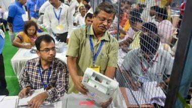 Madhya Pradesh ByPoll Results 2020: मध्य प्रदेशमध्ये BJP ने मारली जोरदार मुसंडी; मिळवल्या तब्बल 21 जागा, कमलनाथ यांनी स्वीकारला पराभव