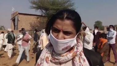 राजस्थान: गोपाष्टमीच्या पूर्वसंध्येला चुरू मध्ये 80 गायींचा मृत्यू; कारण अस्पष्ट