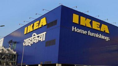 IKEA Navi Mumbai: नवी मुंबईमध्ये सुरु झाले 'आयकिया' कंपनीचे फर्निचर स्टोअर; 7000 हून अधिक उत्पादने, 1500 कोटींची गुंतवणूक, पुढील दोन आठवड्यांसाठी बुकिंग फुल