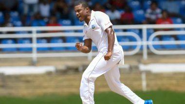 NZ vs WI 2nd Test: शैनन गेब्रियलचं जिभेवरील संतुलन सुटलं, डॅरेन ब्रावो याच्याकडून सोप्पा कॅच सुटल्यावर केली शिवीगाळ