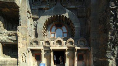 महाराष्ट्र: अजिंठा-वेरुळ लेणी उद्यापासून पर्यटकांसाठी होणार खुली