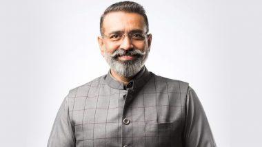 Nagpur Mayor Sandip Joshi Tested COVID-19 Positive: नागपूरचे महापौर संदीप जोशी यांना कोरोनाची लागण, ट्वीट करून दिली माहिती