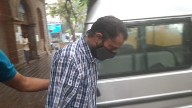 मुंबई: ड्रग्ज प्रकरणी अटक केलेल्या रिगल महाकालची आज होणार वैद्यकिय तपासणी