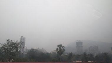 Maharashtra Weather Update: मुंबई, ठाणे, पालघरसह 'या' जिल्ह्यात मेघगर्जनेसह वादळाची धुसर शक्यता- IMD