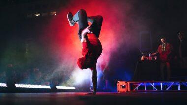 Breakdance in Olympics: ब्रेकडान्सिंगला मिळाला ऑलिम्पिक खेळाचा दर्जा; 2024 च्या पॅरिस खेळांमध्ये होणार समाविष्ट
