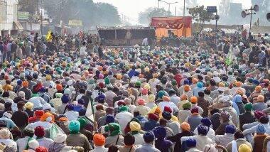 Bharat Bandh:  कृषी कायद्याच्या विरोधात शेतकऱ्यांकडून येत्या 8 डिसेंबरला भारत बंदची हाक