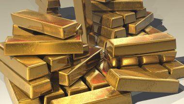 Tamil Nadu: सीबीआय कस्टडी मधील 103 किलो सोने गायब; किंमत तब्बल 45 कोटी