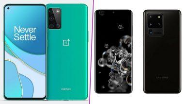 Year Ender 2020: भारतीय बाजारात 2020 वर्षात धुमाकूळ घातलेले 'हे' होते सर्वोत्कृष्ट स्मार्टफोन्स
