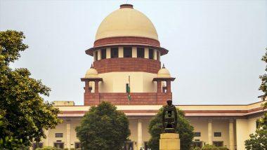 COVID-19 Surge in India: राज्यांना ऑक्सिजन वाटप करण्याच्या फॉर्म्युलावर पुनर्विचार करण्याचा आणि कोरोना व्हायरसच्या तिसऱ्या लाटेसाठी तयारीत राहण्याचा  Supreme Court चा केंद्राला सल्ला