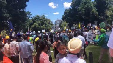Farmer Protest: ट्रॅक्टर मोर्चा तर निघणारच, शेतकऱ्यांनी पोलिसांना ठणकावून सांगितले