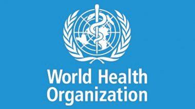 WHO च्या मते AstraZeneca COVID-19 vaccine सुरक्षित;  रक्तांच्या गुठळ्या  होण्याच्या भीतीने काही देशांनी थांवबले लसीकरण