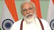 Mann Ki Baat: पंतप्रधान नरेंद्र मोदी उद्या 'मन की बात' च्या माध्यमातून जनतेशी संवाद साधणार