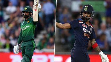 Most T20I Runs in 2020: केएल राहुल याला मागे टाकत 40 वर्षीय पाकिस्तानी मोहम्मद हाफीजने यंदा टी-20 मध्ये केली कमाल