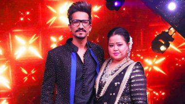 Bharti Singh Instagram Post: ड्रग्ज प्रकरणानंतर कॉमेडियन भारती सिंह हिने पती हर्ष लिंबाचियाचा उल्लेख करत केली 'ही' भावूक पोस्ट