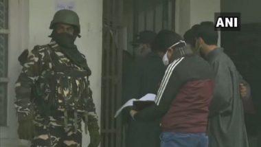 Jammu & Kashmir DDC Poll Results 2020:  जम्मू कश्मीरमध्ये गुपकर आघाडी बहुमताकडे, 74 जागा मिळवत भाजप ठरला सर्वात मोठा पक्ष