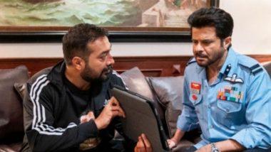 AK vs AK Controversy: अनिल कपूर याचा Netflix वरील ऐके विरुद्ध ऐके चित्रपट वादाच्या भोवऱ्यात, IAF च्या युनिफॉर्मवरुन भारतीय हवाई दलाचा आक्षेप