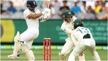 IND vs AUS Brisbane Test 2021: ब्रिस्बेन टेस्टवर आला अंतिम अपडेट, भारत-ऑस्ट्रेलिया सामन्याबद्दल CA ने दिली मोठी माहिती