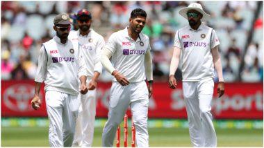 या 3 संघांनी टीम इंडियाला कसोटी क्रिकेटमध्ये सर्वाधिक वेळा चारली पराभवाची धूळ, लवकरच 'ही' टीम देणार पुन्हा आहे टक्कर