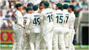AUS vs IND 3rd Test Playing XI: ऑस्ट्रेलियाचे 'हे' 11 खेळाडू देऊ शकतात टीम इंडियाला टक्कर,ताफ्यात सामील होतील दोन घातक फलंदाज