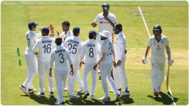 IND vs AUS Brisbane Test 2021: क्वीन्सलँड सरकार जाहीर केला नवीन तीन दिवसांचा लॉकडाउन, चौथा ब्रिस्बेन टेस्ट रद्द होण्याच्या उंबरठ्यावर
