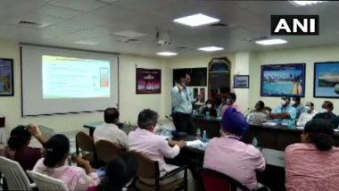 Coronavirus Vaccination: मुंबईमध्ये कोरोना व्हायरस लसीकरणासाठी BMC ची जोरदार तयारी; कर्मचार्यांना 7 जानेवारीपर्यंत प्रशिक्षण, 80 हजार Health Workers ची नोंदणी